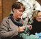 knitting brings generations together | the knitting space