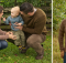 knit flax pullover | the knitting space