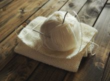knitting styles | the knitting space