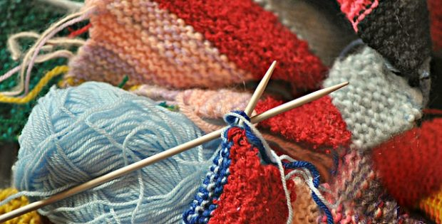top ten knitting tips | the knitting space