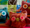 knit Hooty owl | the knitting space