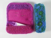 practical sewing kit for knitters | the knitting space