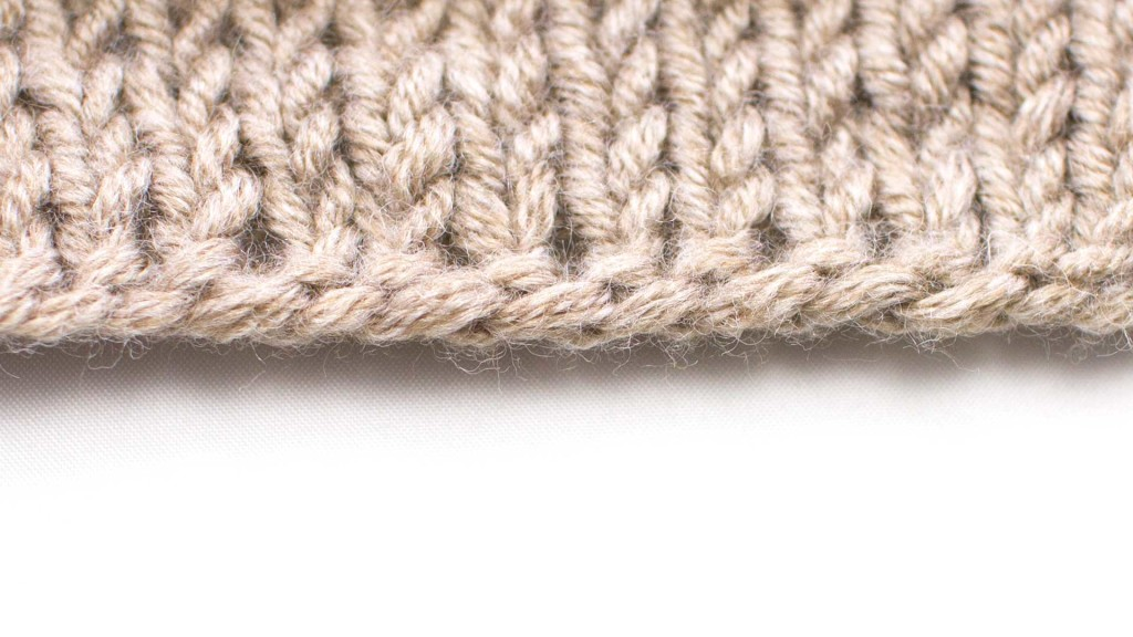 German Twisted Cast On  A How To Knitting Video Tutorial