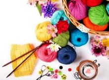 Knitting Naturally Generates Creativity | The Knitting Space