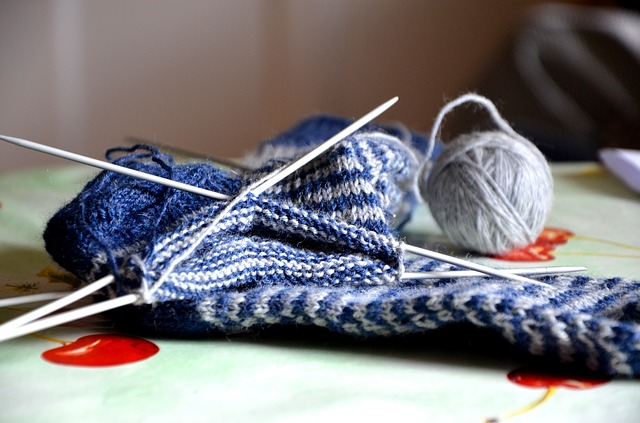 9 Interesting Knitting Facts