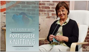 Portuguese knitting | the knitting space