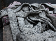 knitted scarves | the knitting space