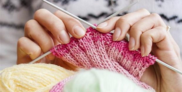5 great benefits of knitting | the knitting space