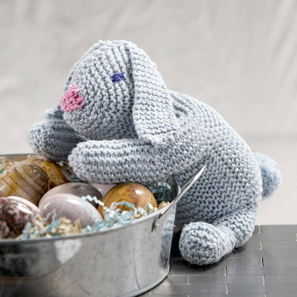 Knit frank bunny free knitting pattern bankloansurffo Choice Image