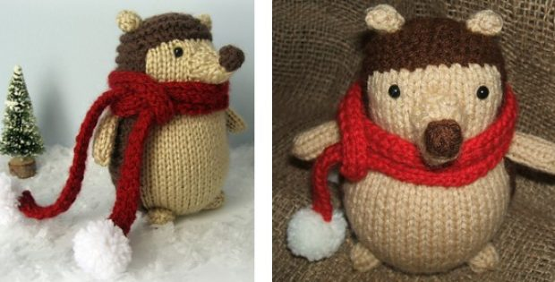 Hedgehog Knitting Pattern Knit One Purr Too Gallery Hedgehog