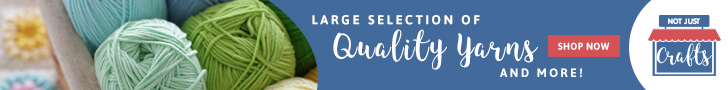 A large selection of quality yarns | Not Just Crafts