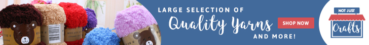 A great selection of quality yarns | Not Just Crafts