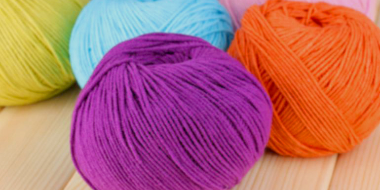Knitting Trivia Questions : Important yarn facts