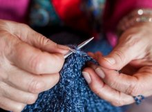 5 amazing benefits of knitting | the knitting space