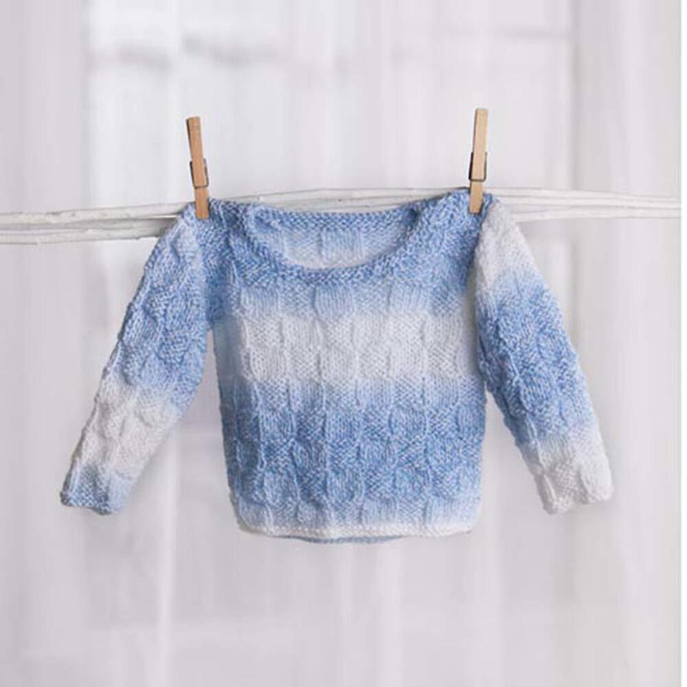Baby Girl Sweaters To Knit
