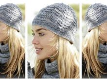 comfy sea spray knitted set | the knitting space