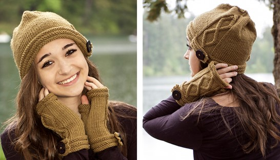 Cloche Knitting Pattern Gallery Knitting Patterns Free Download