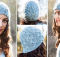 evergreen knitted unisex cabled cap | the knitting space