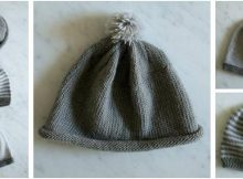 extraordinary knitted newborn hats | the knitting space