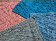 magnificent knitted blankets | the knitting space