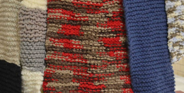 knitting helps seniors start their own business | the knitting space