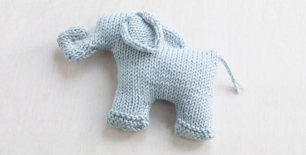 Crochet Elephant with Hat and Ball Amigurumi Free Pattern ... | 315x620